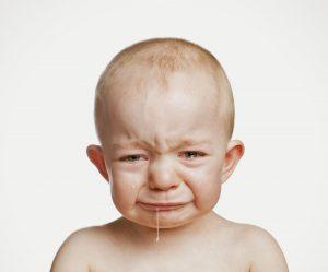 baby3 huilen